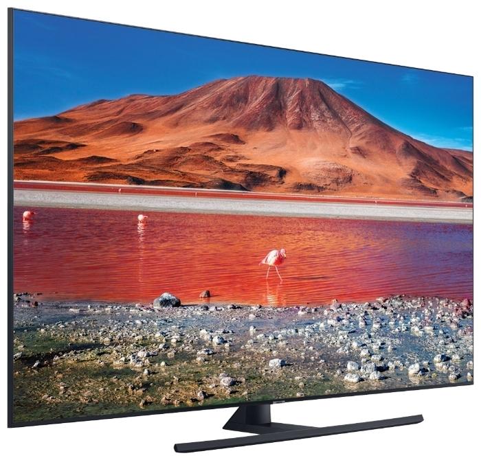 Samsung UE75TU7500U 75 (2020) - частота обновления экрана: 100Гц
