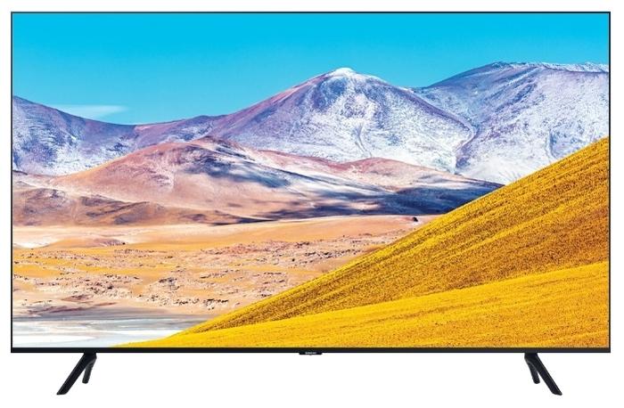 """Samsung UE75TU8000U 75 (2020) - диагональ экрана: 75"""""""