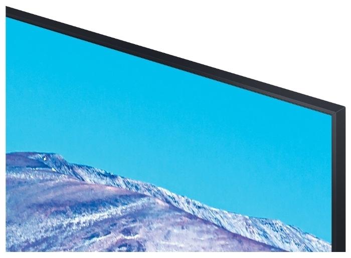 Samsung UE75TU8000U 75 (2020) - размеры с подставкой (ШxВxГ): 1673x1048x341мм