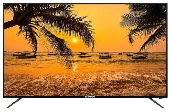 "Shivaki STV-55LED17 55"" (2017) - разрешение: 1080p Full HD (1920x1080)"