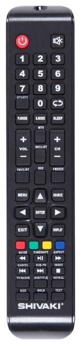 """Shivaki STV-55LED17 55"""" (2017) - диагональ экрана: 55"""""""