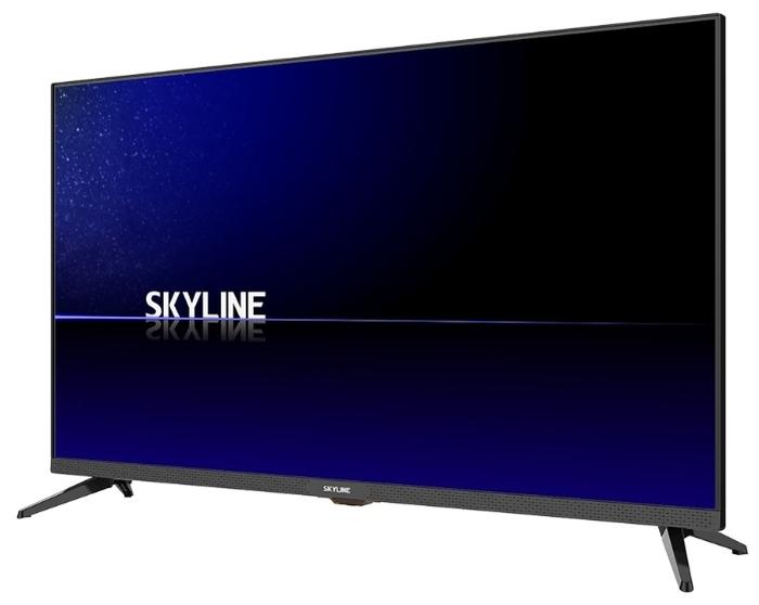 SkyLine 32U5020 32 - мощность звука: 12Вт (2x6Вт)