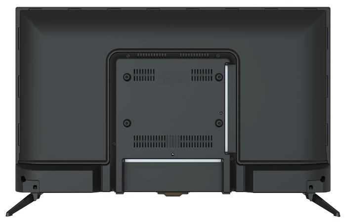 SkyLine 32U5020 32 - размеры без подставки (ШxВxГ): 722x423x82мм