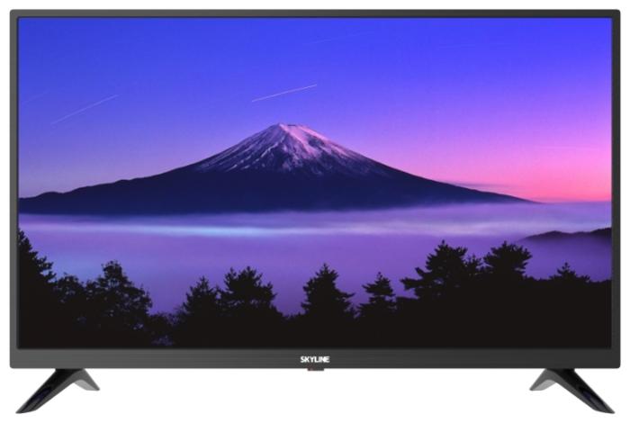 SkyLine 32YT5900 32 (2019) - разрешение: 720p HD (1366x768)