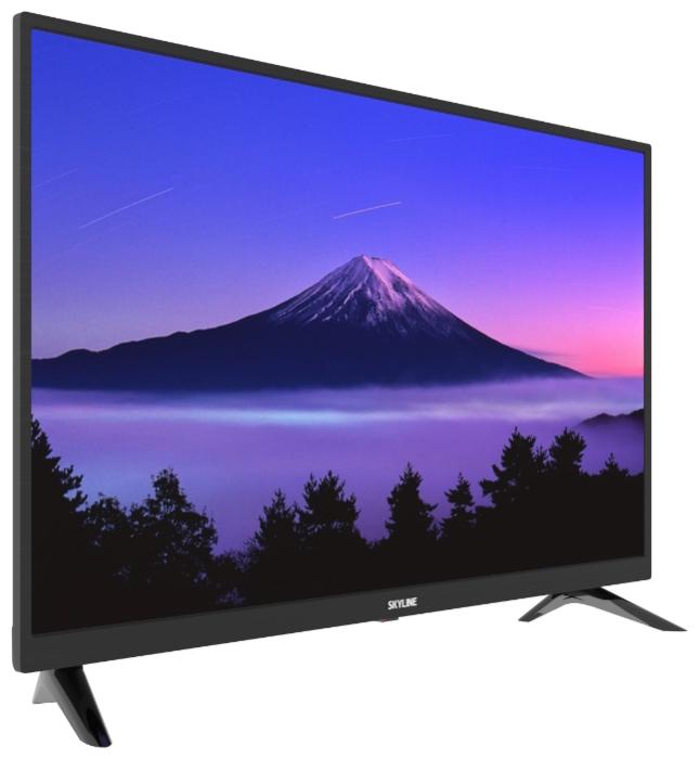 SkyLine 32YT5900 32 (2019) - частота обновления экрана: 50Гц