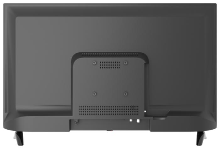 SkyLine 32YT5900 32 (2019) - размеры с подставкой (ШxВxГ): 726x464x180мм