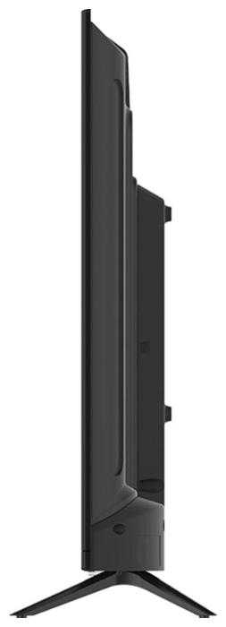 SkyLine 43LST5970 43 (2019) - проводные интерфейсы: HDMI 1.4x 3, USB x 2, Ethernet, выход аудио коаксиальный, выход на наушники