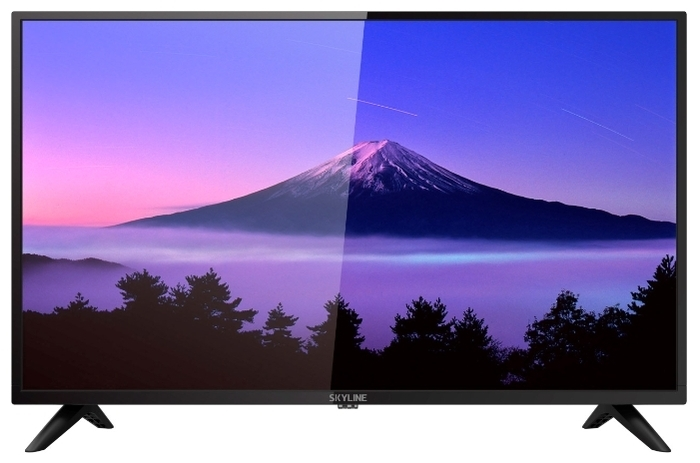 SkyLine 43LT5900 43 (2019) - разрешение: 1080p Full HD (1920x1080)