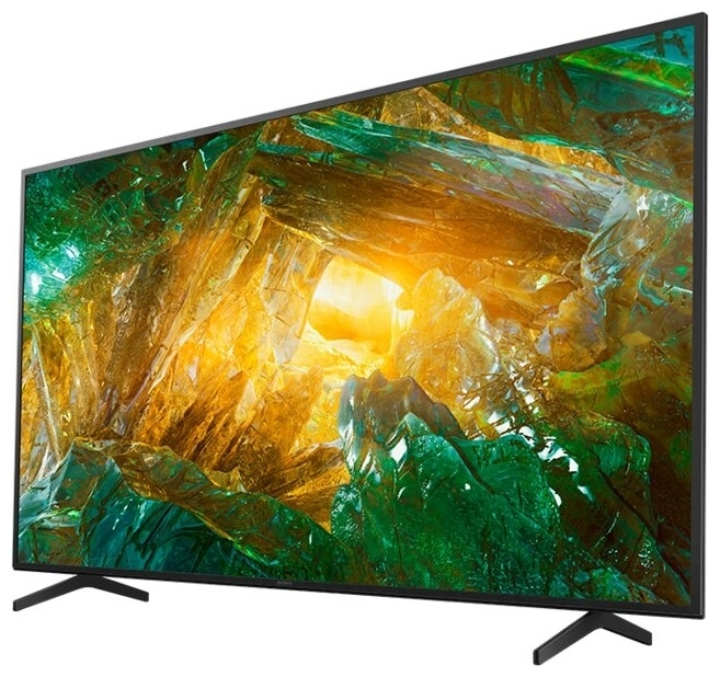 "Sony KD-55XH8096 54.6 (2020) - диагональ экрана: 54.6"""