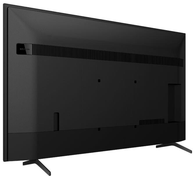 Sony KD-55XH8096 54.6 (2020) - тип подсветки: Direct LED