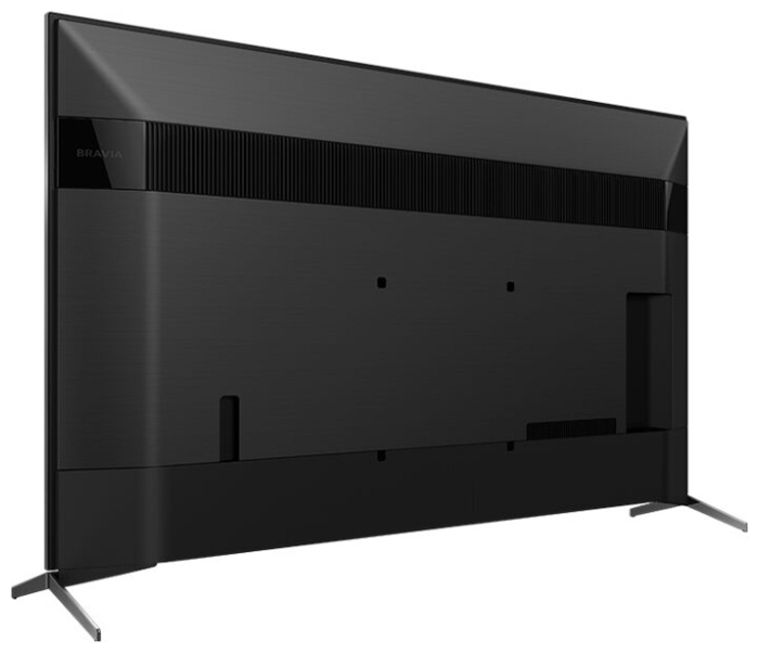 Sony KD-55XH9505 54.6 (2020) - формат HDR: HDR10, Dolby Vision