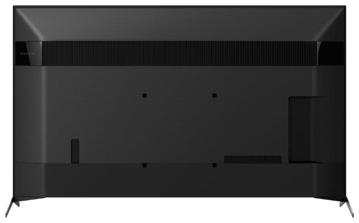 Sony KD-55XH9505 54.6 (2020) - мощность звука: 30Вт (2х10 + 2х5Вт)