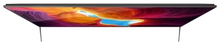 Sony KD-55XH9505 54.6 (2020) - платформа Smart TV: Android