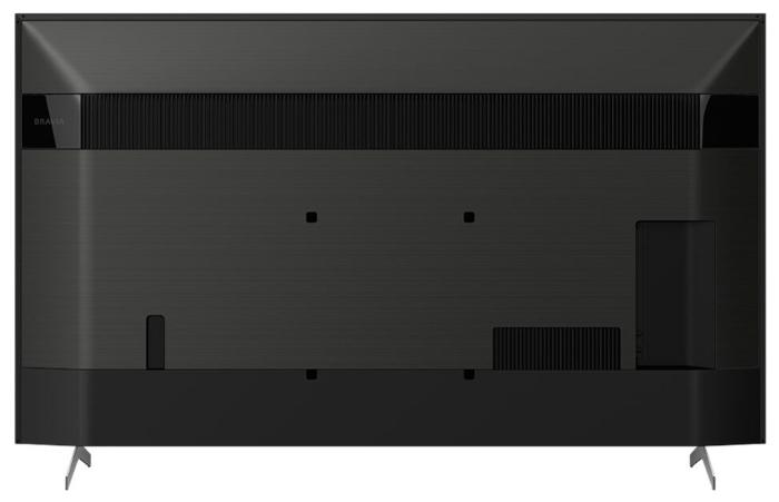 Sony KD-75XH9096 74.5 (2020) - платформа Smart TV: Android
