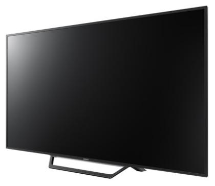 "Sony KDL-40WD653 40 (2016) - диагональ экрана: 40"""