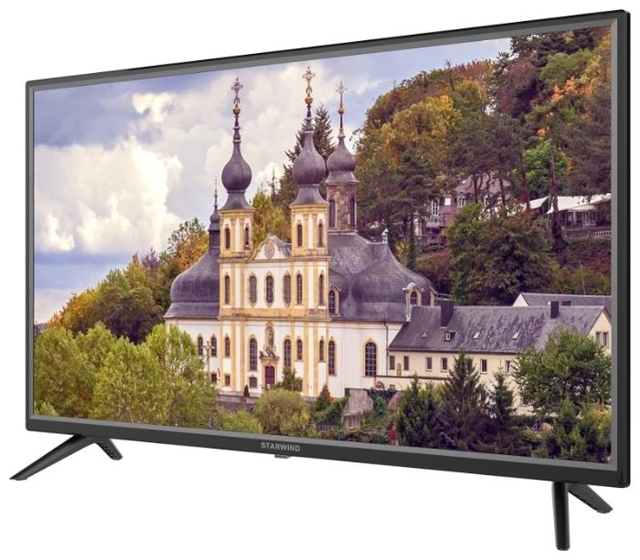 STARWIND SW-LED32SA303 32 - разрешение: 720p HD (1366x768)
