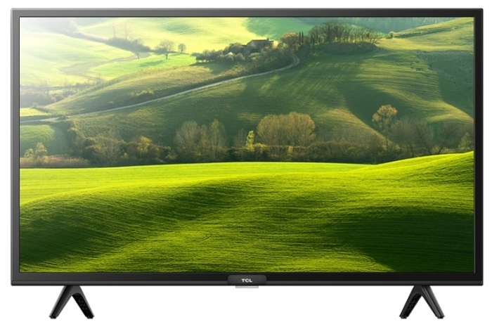 TCL L40S6400 40 (2019) - разрешение: 1080p Full HD (1920x1080), HDR