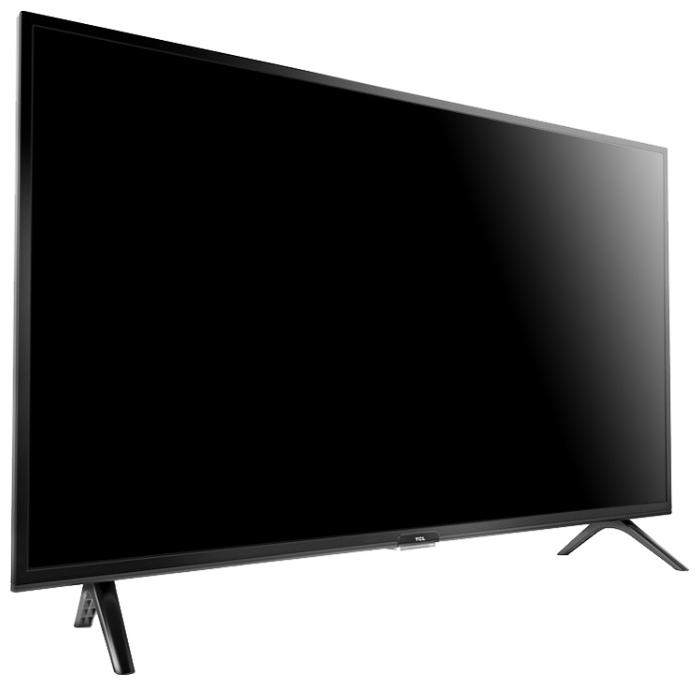 TCL L40S6400 40 (2019) - частота обновления экрана: 60Гц