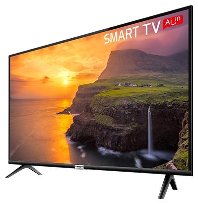 TCL L40S6500 40 (2018) - частота обновления экрана: 60Гц