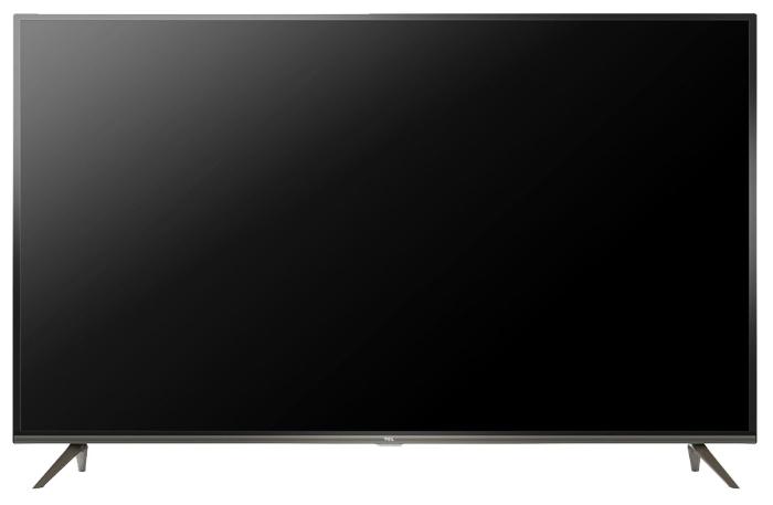 TCL L65P8US 65 (2019) - разрешение: 4K UHD (3840x2160), HDR