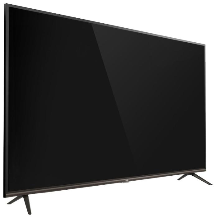 TCL L65P8US 65 (2019) - частота обновления экрана: 60Гц