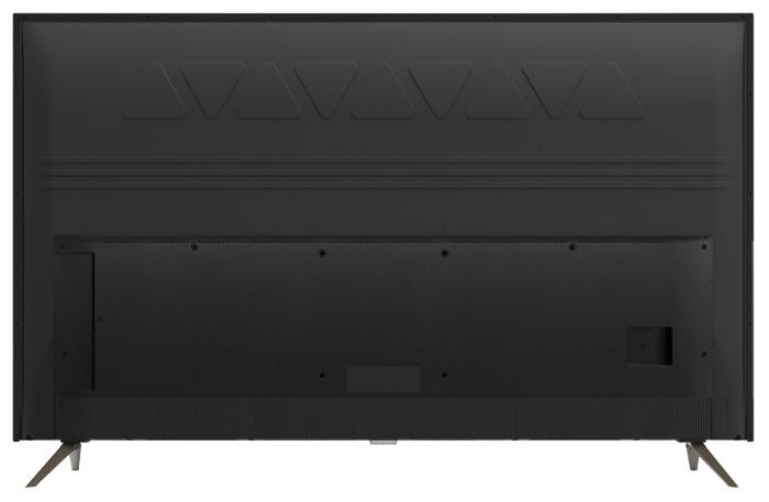 TCL L65P8US 65 (2019) - формат HDR: HDR10