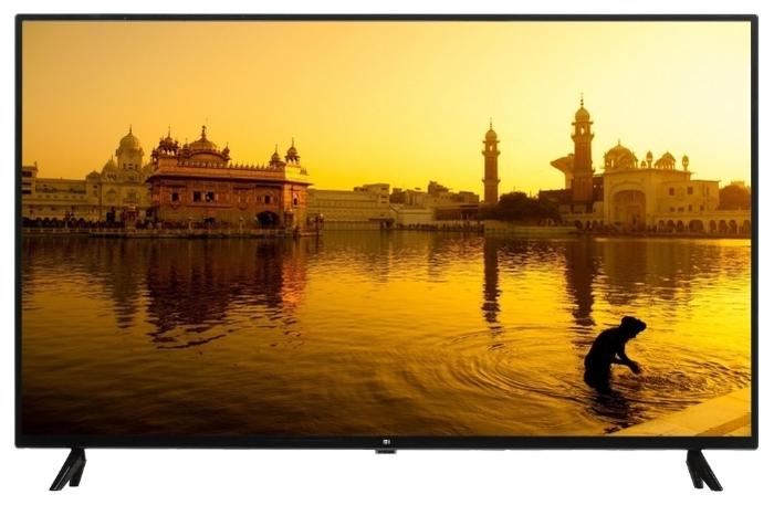 Xiaomi Mi TV 4A 43 T2 43 (2020) - разрешение: 4K UHD (3840x2160), HDR