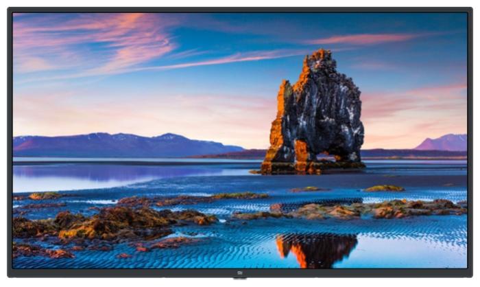 "Xiaomi Mi TV 4A 43 T2 43 (2020) - диагональ экрана: 43"""