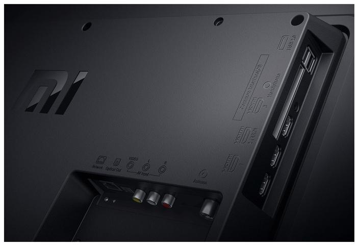 Xiaomi Mi TV 4A 43 T2 43 (2020) - тип подсветки: Direct LED