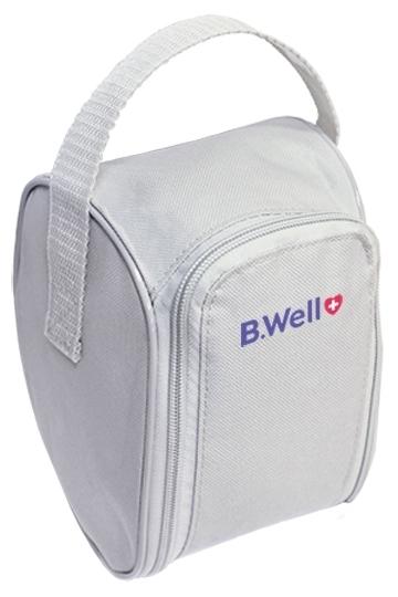 B.Well MED-55 (M-L) - питание: от батареек, от сети