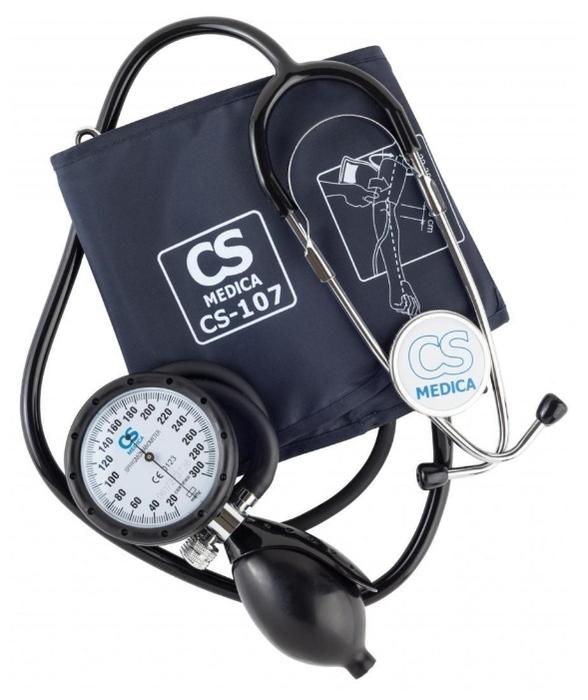 CS Medica CS 107 - тип: механический тонометр
