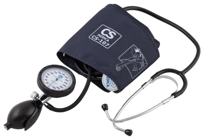 CS Medica CS 107 - манжета: 22 - 38см