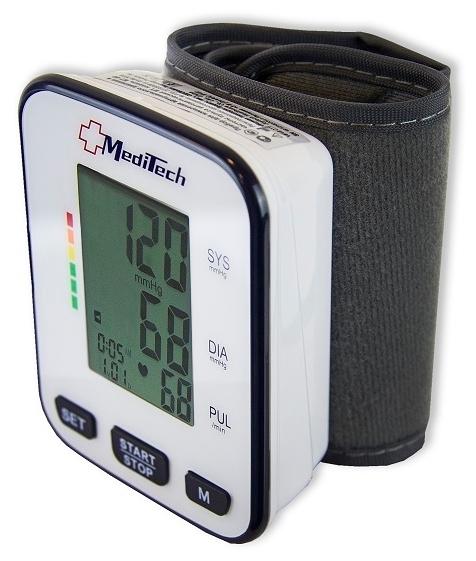 Meditech МТ-60 - манжета: универсальная, 13.5 - 21.5см