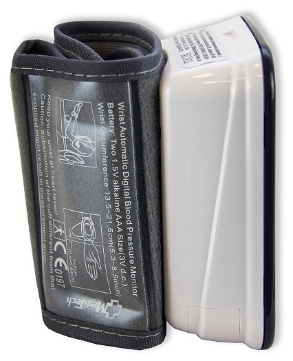 Meditech МТ-60 - функции: измерение пульса, режим нескольких измерений