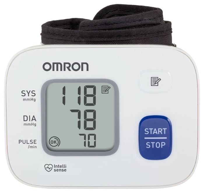 Omron RS2 - манжета: 13.5 - 21.5см