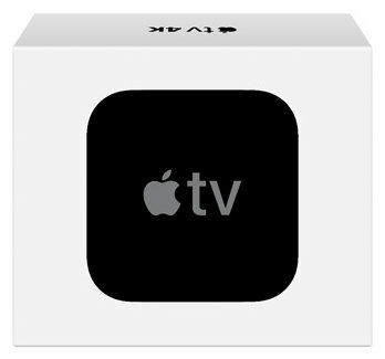 Apple TV 4K 32GB - оперативная память: 3ГБ