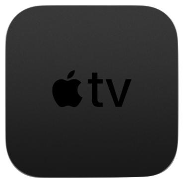 Apple TV 4K 64GB - разъемы: HDMI 2.0a, Ethernet 10/100/1000, выход HDMI