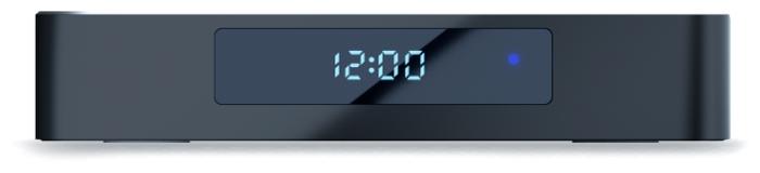 DUNE HD RealBox 4K - беспроводное подключение: Wi-Fi, Bluetooth