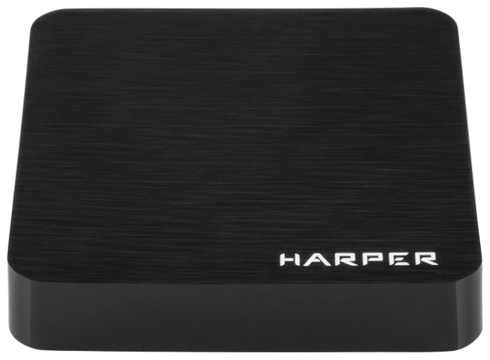 HARPER ABX-110 - операционная система: Android