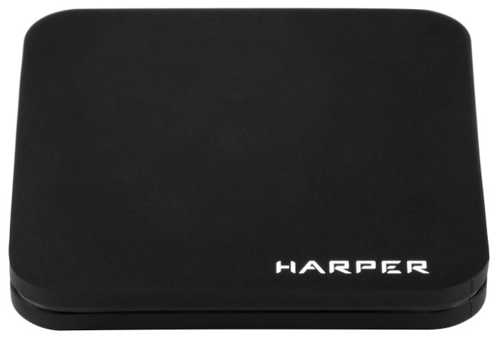 HARPER ABX-210 - операционная система: Android