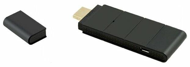 Rombica Smart Cast - беспроводное подключение: Wi-Fi, AirPlay, Miracast
