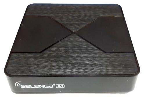 Selenga A1 - операционная система: Android