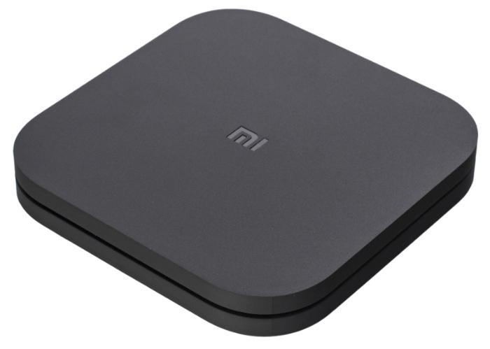 Xiaomi Mi Box S - разъемы: HDMI 2.0a, вход аудио оптический, USB 2.0Type A, выход аудио стерео, выход HDMI