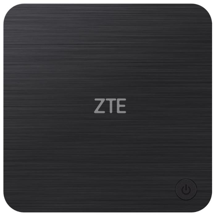 ZTE ZXV10 B866 - операционная система: Android