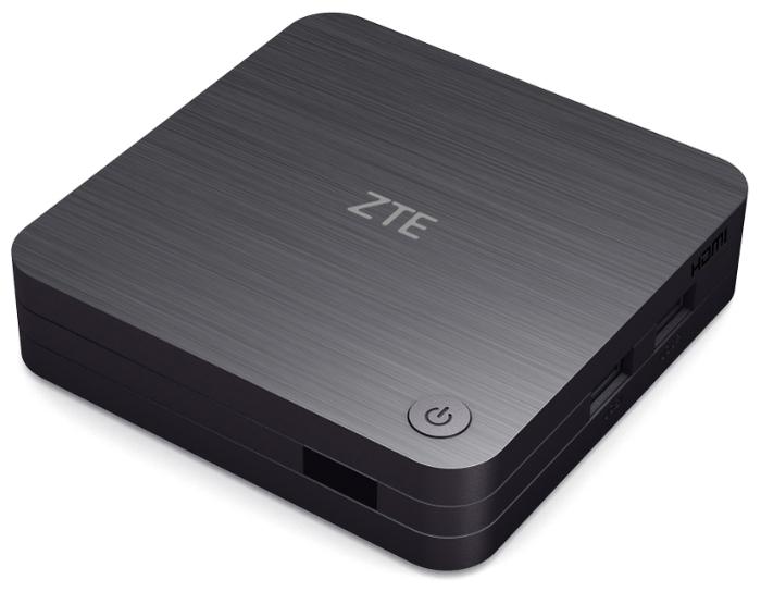 ZTE ZXV10 B866 - максимальное разрешение: 4K UHD