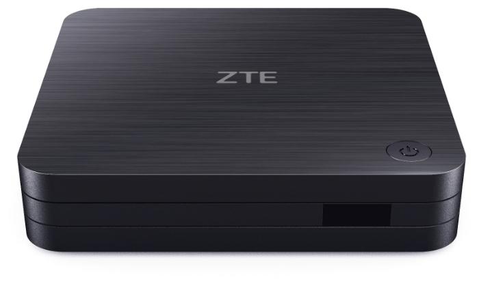 ZTE ZXV10 B866 - беспроводное подключение: Wi-Fi, AirPlay, Miracast, Bluetooth