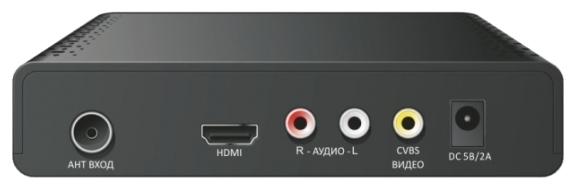 Cadena CDT-1651SB - поддержка режима 1080p