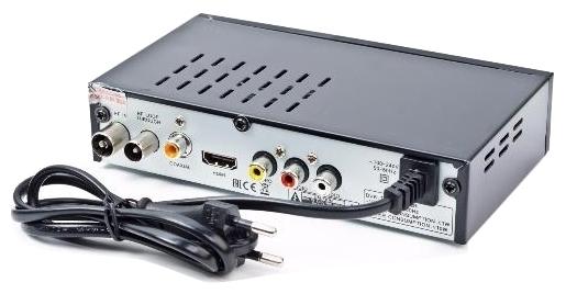 Digifors HD 100 Premium - поддержка режима 1080p