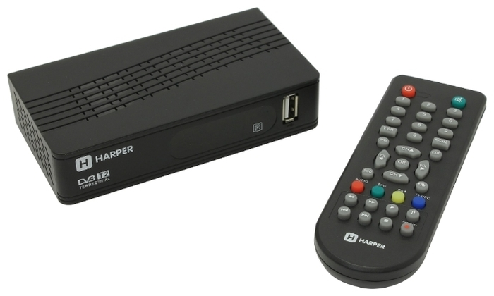 HARPER HDT2-1202 - поддержка режима 1080p