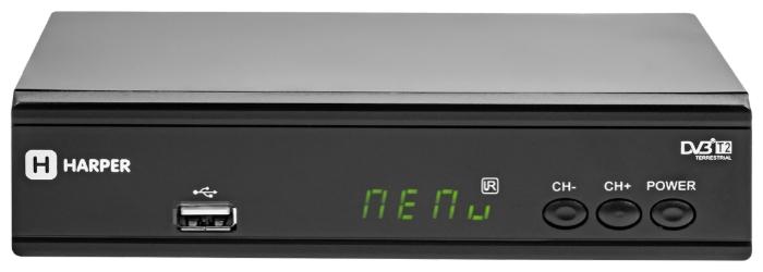 HARPER HDT2-2015 - поддержка режима 1080p